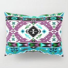 Boho Navajo Geometric Var. 12 Pillow Sham