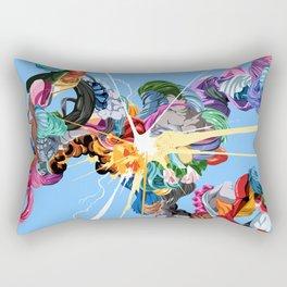 Hypermass Rectangular Pillow