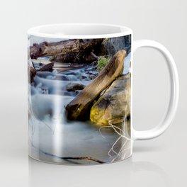Winter Flow Coffee Mug