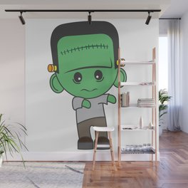 Fredenstein Wall Mural