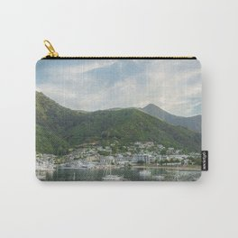 Picton Views Carry-All Pouch