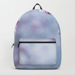 Frost Berries (Color) Backpack
