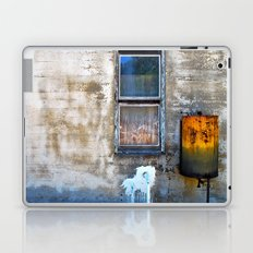 Trespassing Laptop & iPad Skin