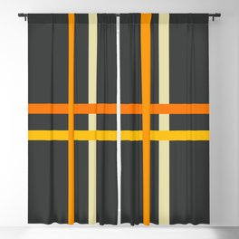 Churel Blackout Curtain