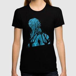Into Battle T-shirt