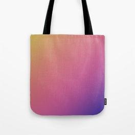 Fade pattern Tote Bag