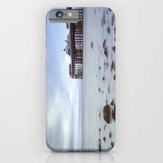 Llandudno Pier iPhone 6s Slim Case