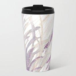 Feather Gray Travel Mug