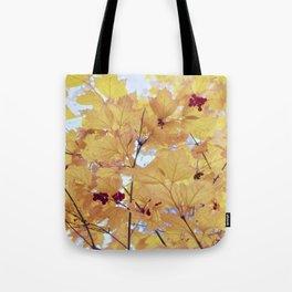 KALINA Tote Bag