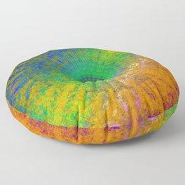 Zen RGB Alpha Floor Pillow