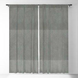 """Spring light grey horizontal lines"" Blackout Curtain"