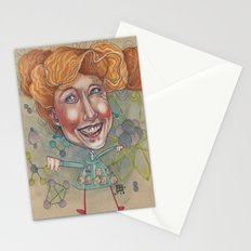 FRIZZ Stationery Cards
