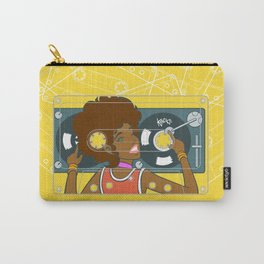 Köpke's Mixtape Carry-All Pouch