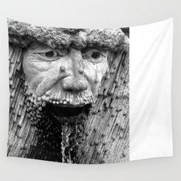 Rain Man  Wall Tapestry