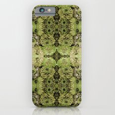 Forest fairy floral,nature, woodland, hippie, mandala, psychedelic iPhone 6s Slim Case