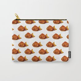 Taiyaki Carry-All Pouch