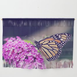 Butterfly Dreams Wall Hanging