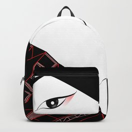 Geisha the Entertainer Backpack