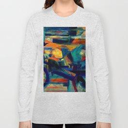 Café Racer Long Sleeve T-shirt