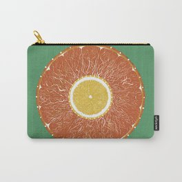 it's all about the citrus Carry-All Pouch