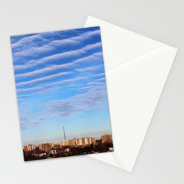 Blue Sky Toronto Stationery Cards