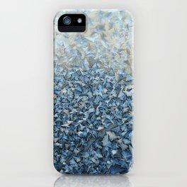 Frosty Confetti iPhone Case