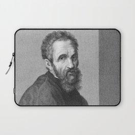 Michelangelo Laptop Sleeve