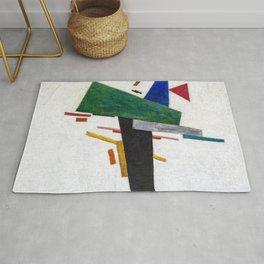 Kazimir Malevich Untitled Rug