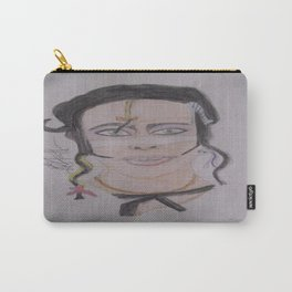 Adam Ant. Carry-All Pouch