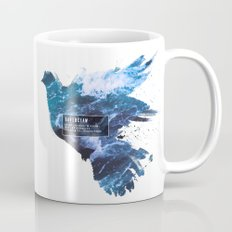 Ravenclaw Nature Mug