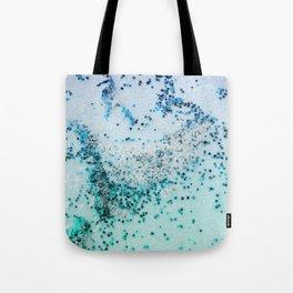 NATURAL SEA ART Tote Bag