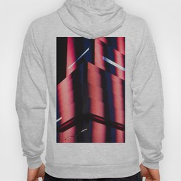 Times Square Lights Hoody