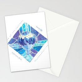 Houseki no kuni - Lapis Things Stationery Cards
