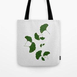 Ginkgo Leaf I Tote Bag