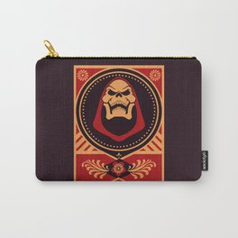 =SKELETOR= Carry-All Pouch