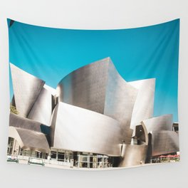 Music Hall Wall Tapestry