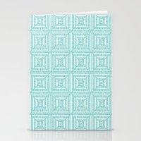 frames Stationery Cards featuring Frames by • Amanda Khoo •