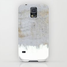 Painting on Raw Concrete Slim Case Galaxy S5