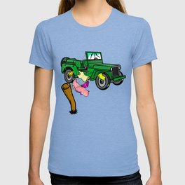 4WD T-shirt