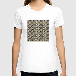 cidar top minion T-shirt