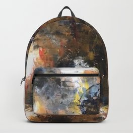 AU 12 - The Golden Age Backpack