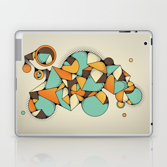 Manzanillo Laptop & iPad Skin