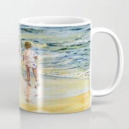 Beach Buddies Coffee Mug