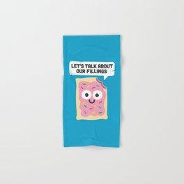 Tart Therapy Hand & Bath Towel
