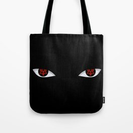 Eyes of the Avenger Tote Bag