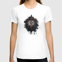 dragon age inquisition T-shirts featuring The Inquisition by Toronto Sol