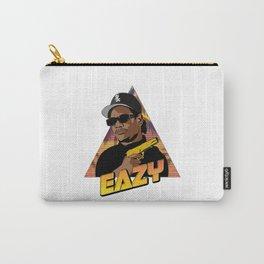 Eazy Retro Art Carry-All Pouch