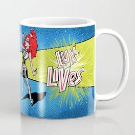 Lux Lives 2016 Coffee Mug
