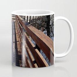 Follow Coffee Mug