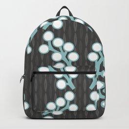 Juniper Berry (Fog) Backpack
